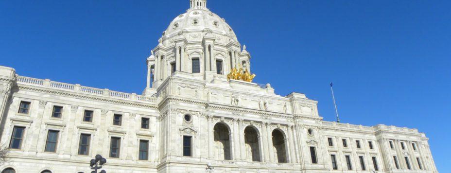 Minnesota Capitol