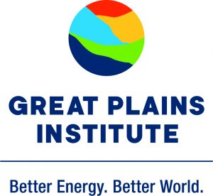 GPI logo centered