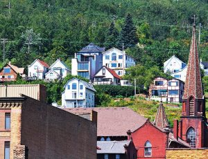 Duluth homes
